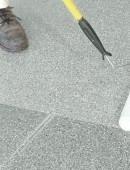 Sơn epoxy chống trơn trượt xóa bỏ nỗi lo tai nạn lao động