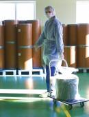Sơn epoxy chống hóa chất