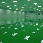 sơn sàn epoxy là gì?