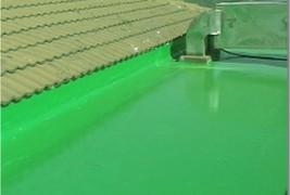 Đặc tính kỹ thuật của sơn chống thấm