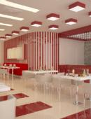 Sơn epoxy cho nhà ăn – nhà hàng – khách sạn