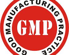 Áp dụng GMP trong xưởng sản xuất thực phẩm