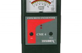 Máy đo độ ẩm bê tông có đủ để đánh giá tình trạng nền?