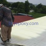PU foam and thermal insulation application