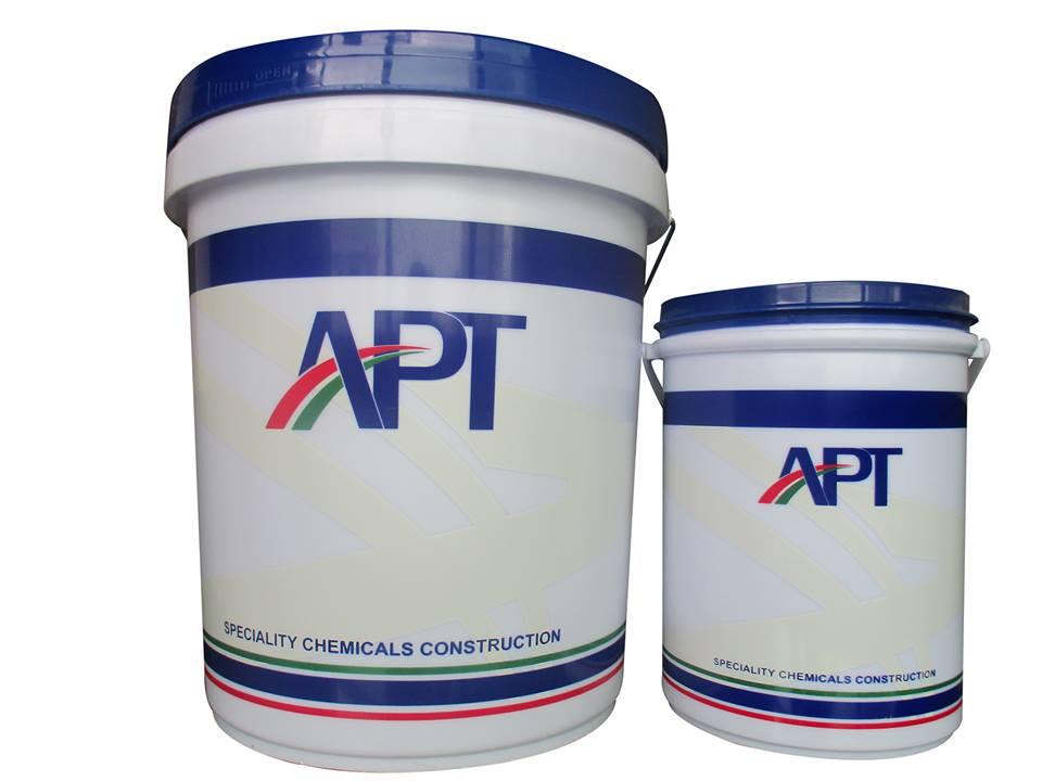 Sơn epoxy chống hóa chất ADG220 của hãng APT