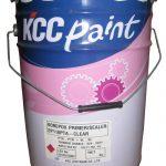Sơn epoxy chống acid ET5500 của hãng KCC