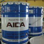 Sơn EPOXY chống tĩnh điện của hãng AICA