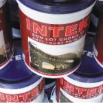 Sơn lót chống gỉ của hãng INTEK