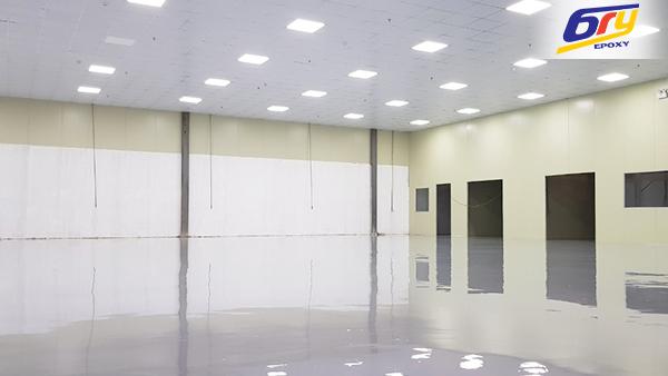 Tiêu chuẩn thiết kế phòng sạch cho bệnh viện