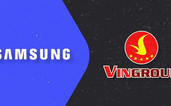 Con đường Vingroup đang đi cũng chính là con đường Sam Sung đang thực hiện
